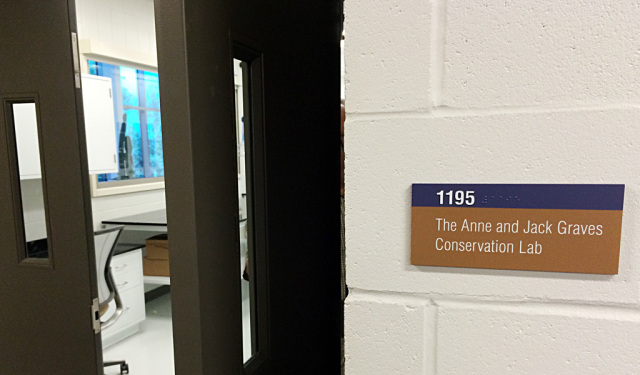 The University of Tulsa Opens New Helmerich Center For American Research