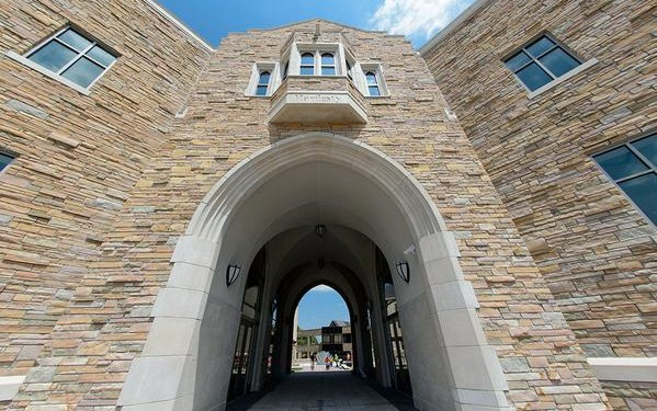 The University of Tulsa Opens New Hardesty Hall