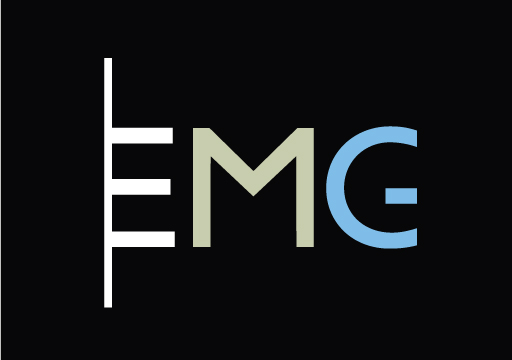 EMG ONE Logo