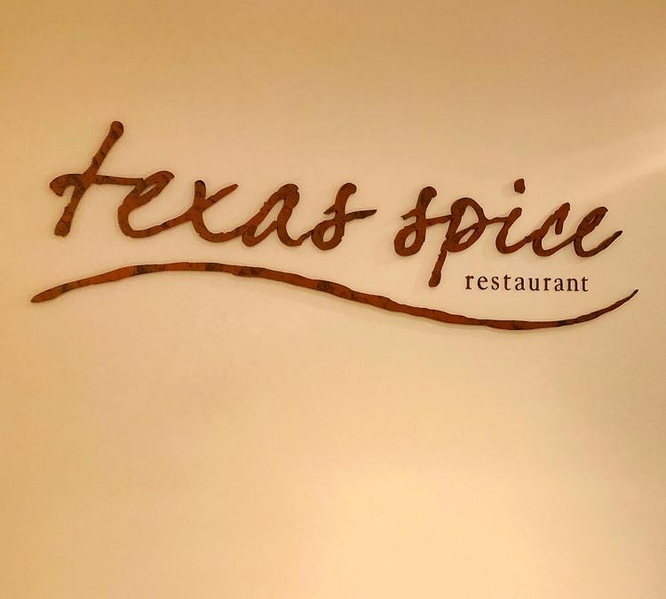 Texas Spice